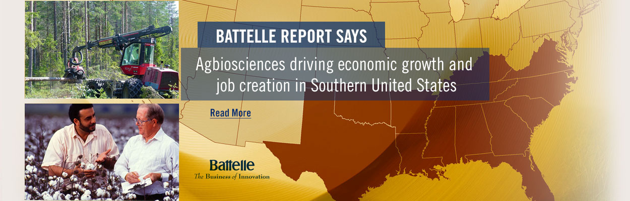 Battelle Report